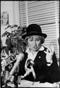 Bella Abzug Ms magazine press conference