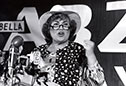 Bella Abzug For Mayor