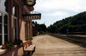 Rothau train station