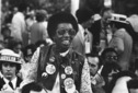 1972 Welfare rights delegate